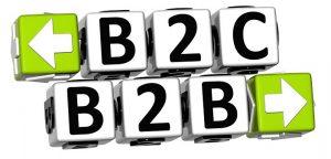 B2B - Diferenças entre plataformas de e-commerce B2B e B2C