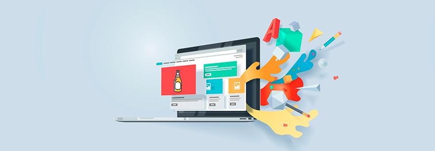Como um layout certo pode aumentar as vendas do site da sua cervejaria?
